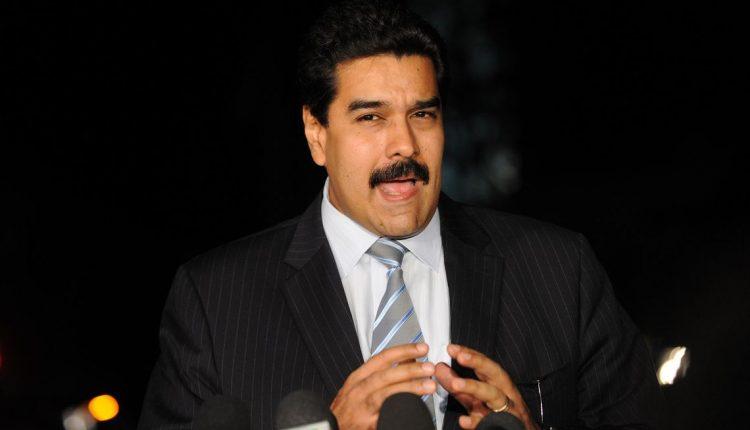 "Maduro: ""Justiça busca responsáveis pelo golpe"""