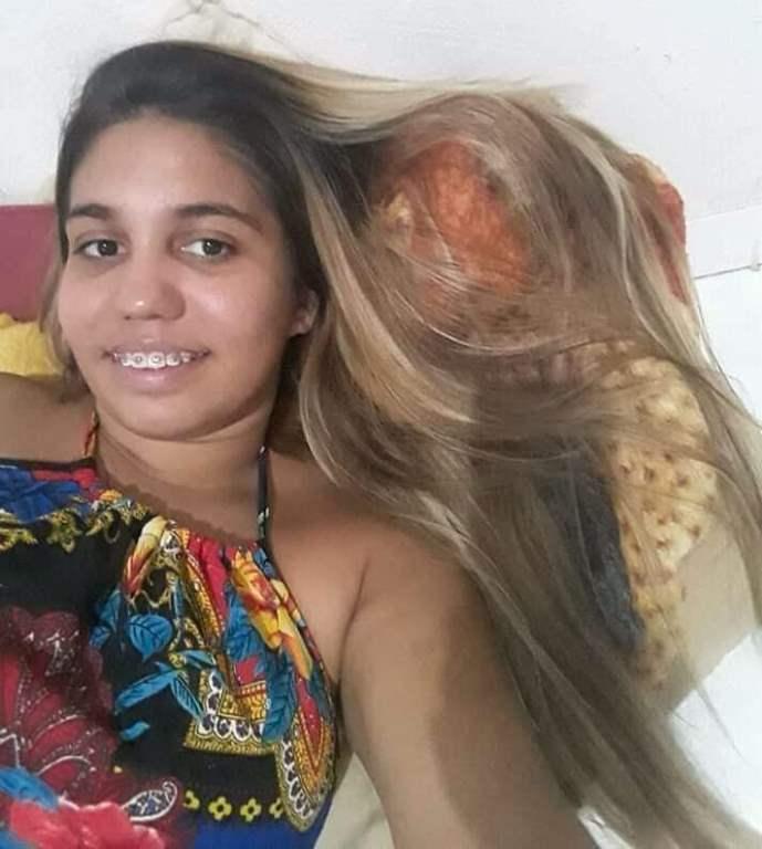 Família pede ajuda para encontrar jovem que foi buscar filho em Cuiabá
