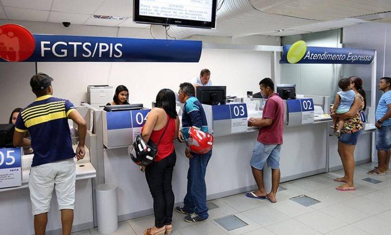 Calendário de pagamento e canais para recebimento do FGTS serão divulgados em agosto