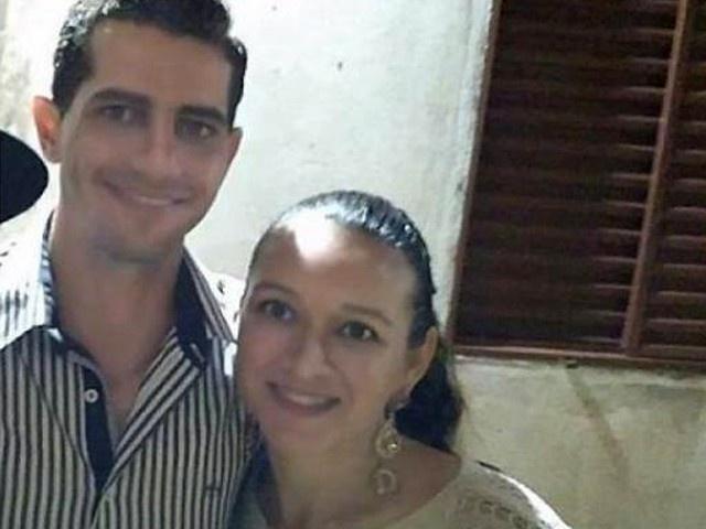 Policial mata esposa na frente do filho, depois de assassinar suposto amante