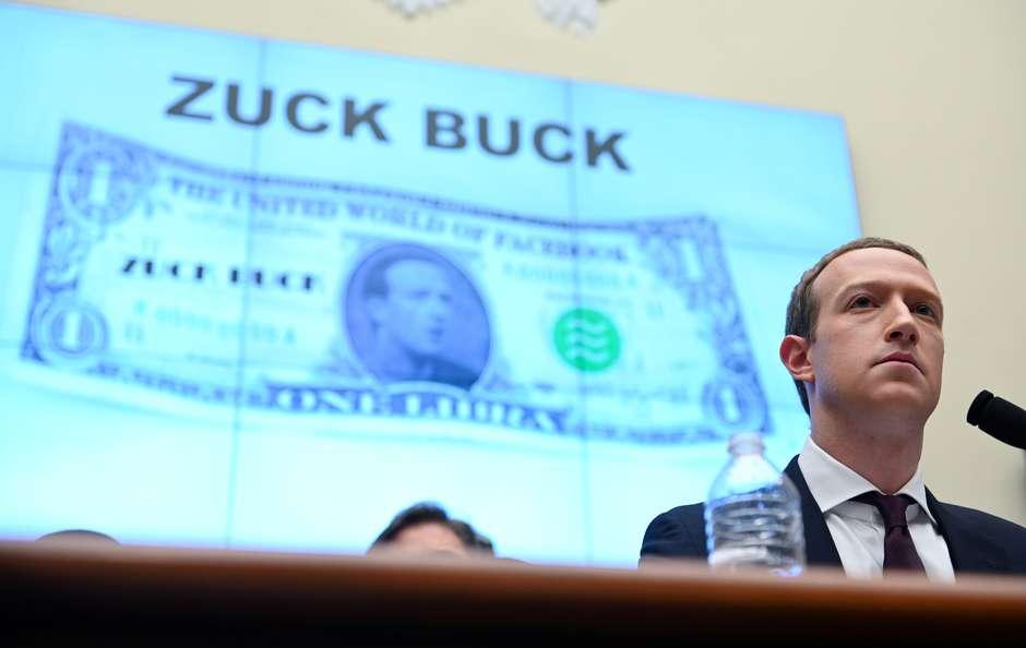 Zuckerberg ao Congresso dos EUA: Facebook mantém planos de lançar sua moeda digital