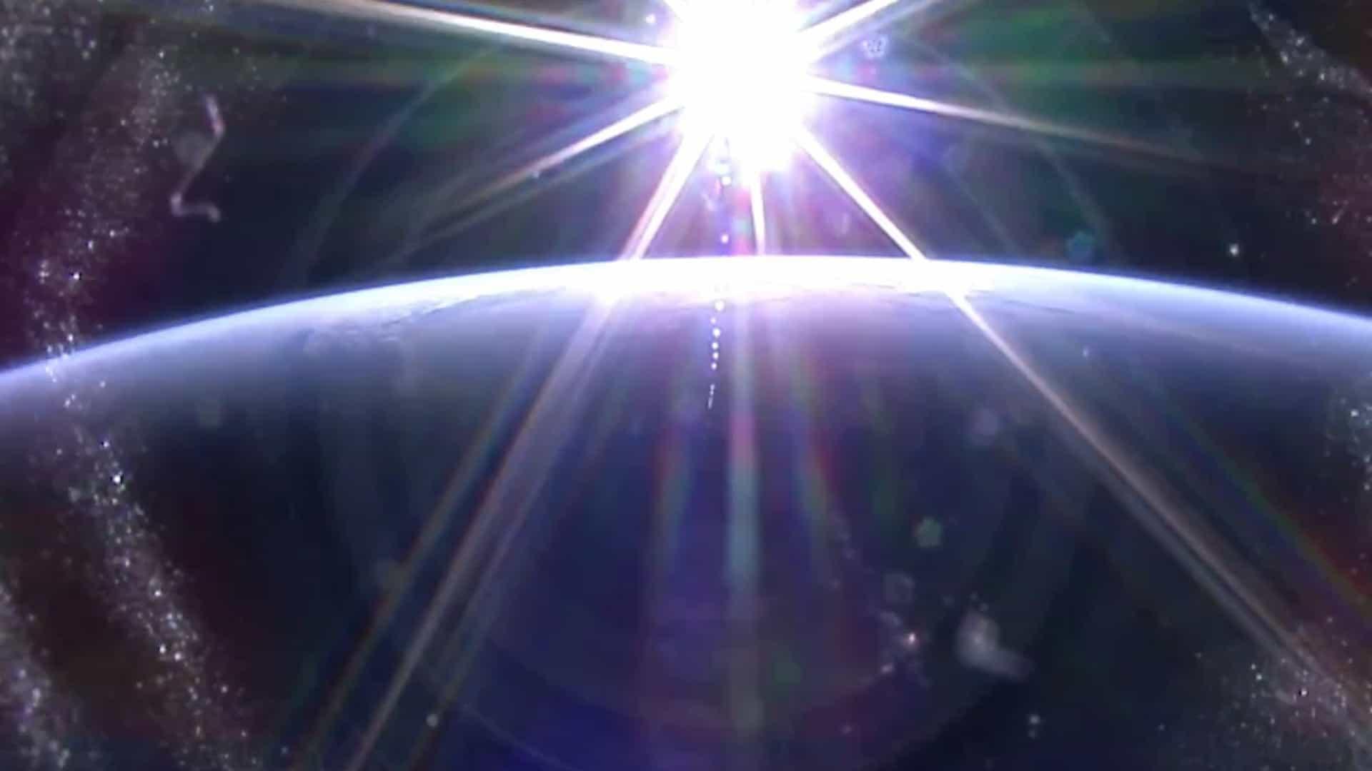 NASA emite alerta: Asteroide gigante passa próximo da terra já hoje