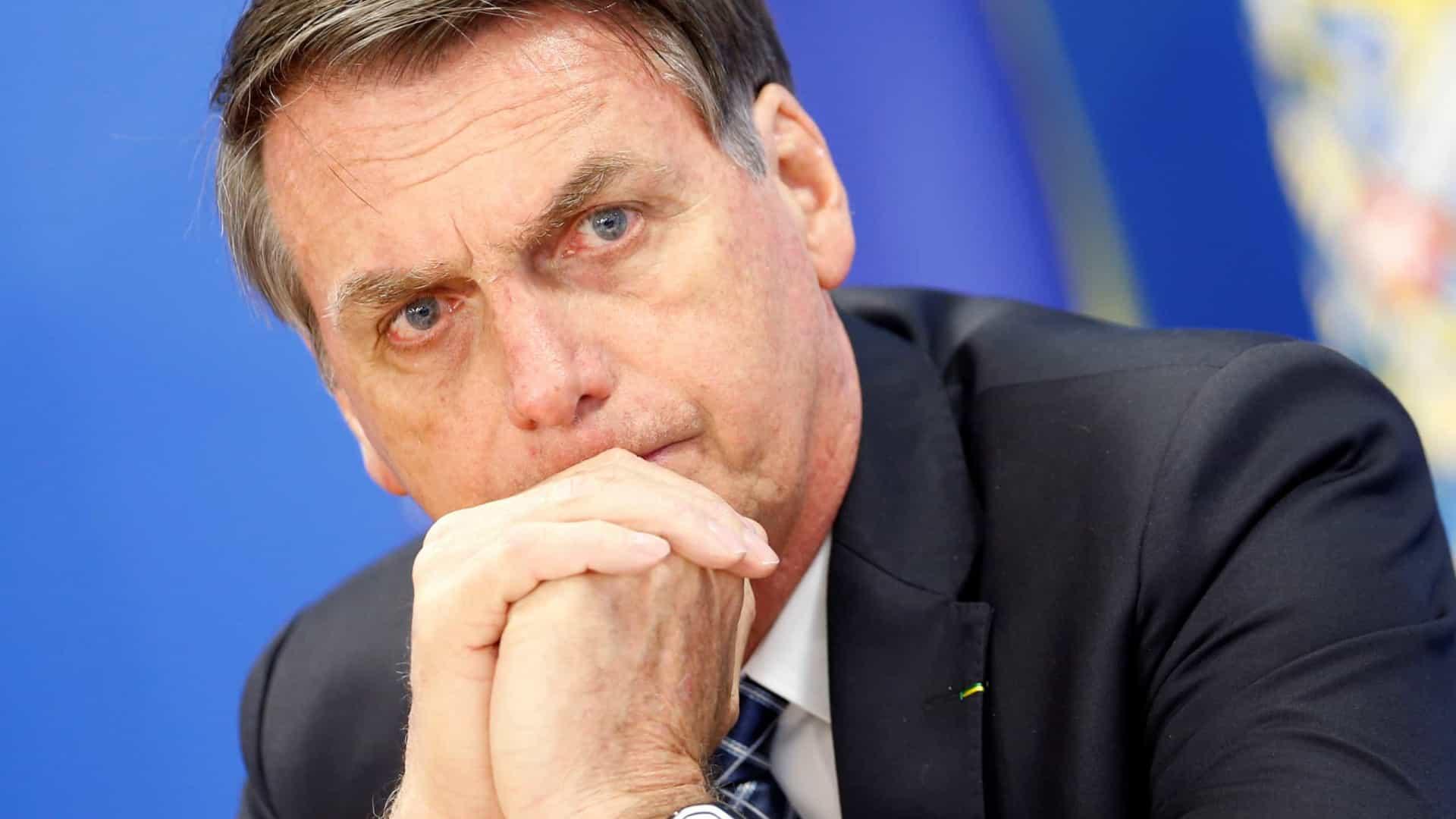 Miguel Reale Jr. defende avaliação da sanidade mental de Bolsonaro