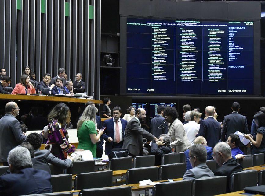 Senado vota na sexta projeto que suspende pagamento de aluguel durante pandemia