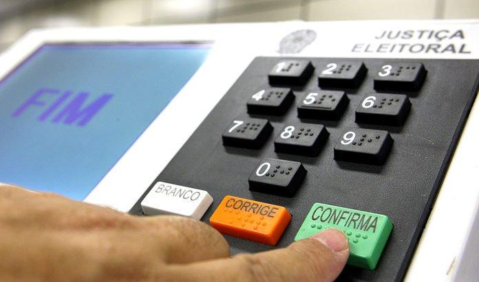 Mudança na data de eleições municipais só poderá acontecer até junho