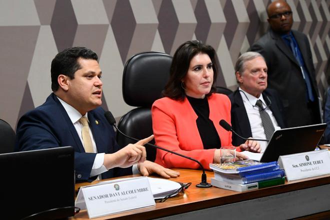 Parlamentares de MS articulam adiar eleições para dezembro