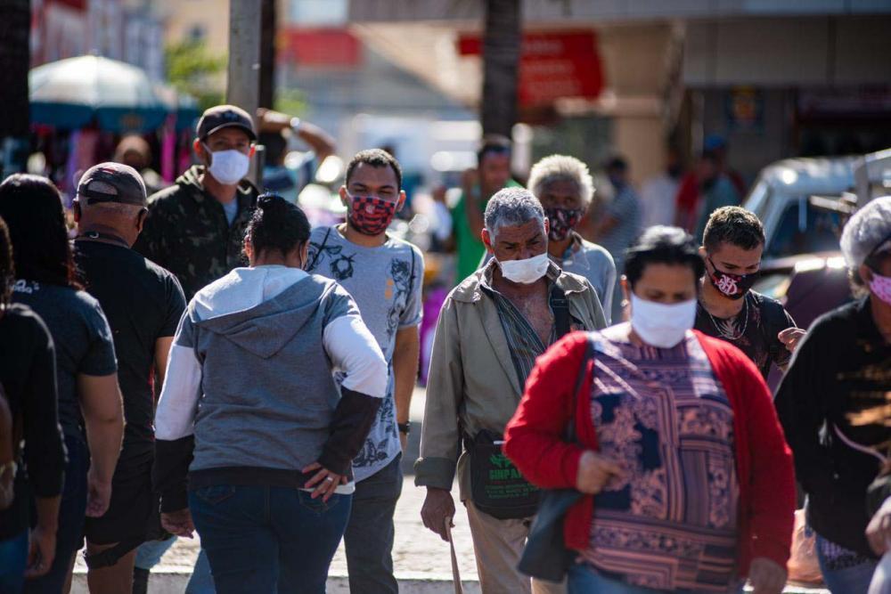 População ignora quarentena e Nova Alvorada do Sul vivencia rápido crescimento nos casos de coronavírus