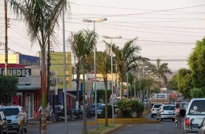 Em Rio Brilhante, procuradora registra B.O contra vereador por incentivar aglomeração
