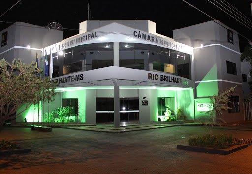 Após diagnóstico de coronavírus, servidores da Câmara de Rio Brilhante são afastados