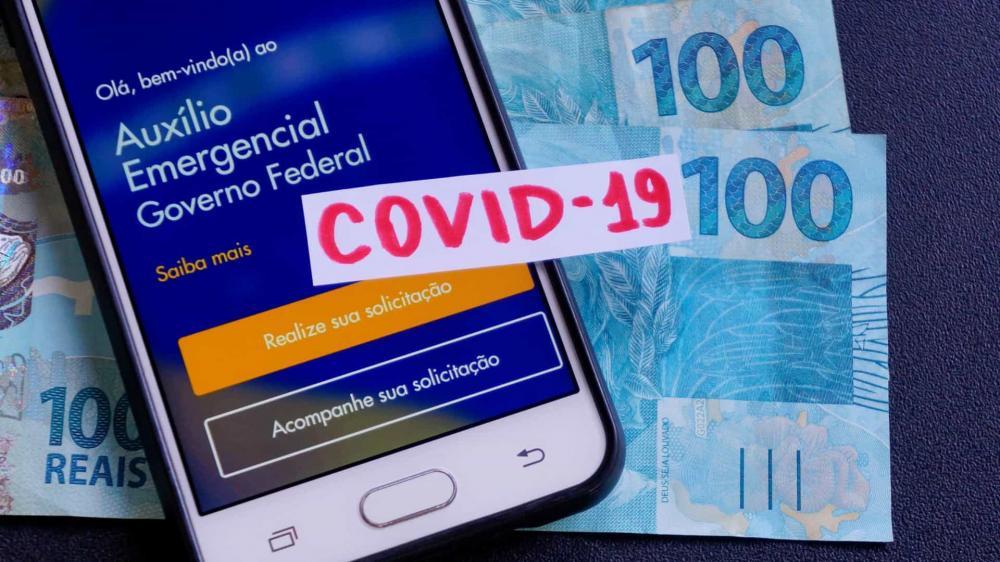 Decreto confirma auxílio e MP libera R$ 101,6 bi para pagamentos