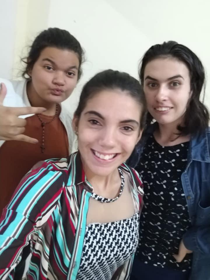 Três adolescentes com idades 16 e 17 anos, estão desaparecidas desde a última sexta-feira (26) de Nova Alvorada do Sul