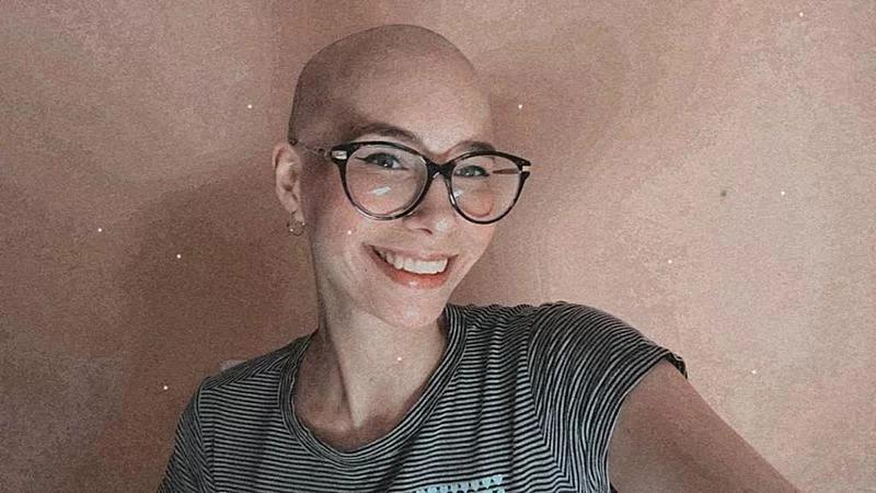 Jovem Sulnovaalvoradense diagnosticada com câncer de pâncreas precisa de ajuda para operação