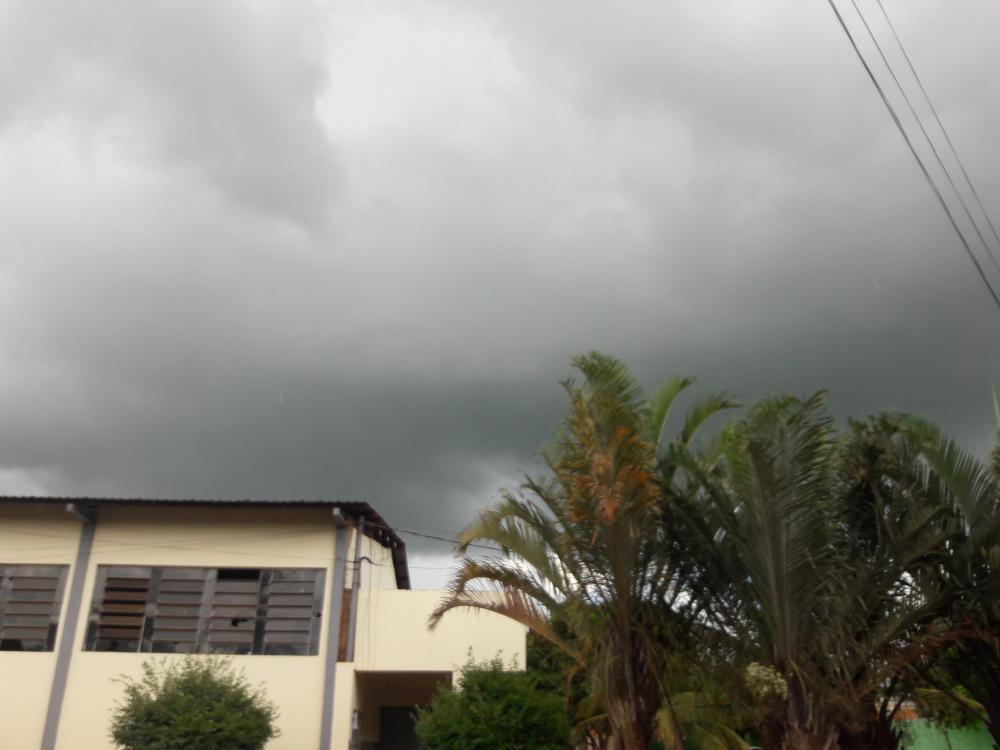 Frio continua no resto da semana e termômetro pode chegar a 2°C em Mato Grosso do Sul