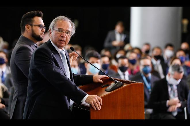 Congresso Nacional recebe proposta de reforma tributária